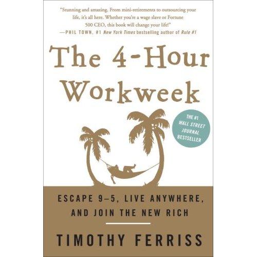 Teh 4 Hour Work Week
